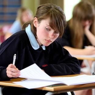 Headteachers have warned against changes to assess A-levels and GCSEs mostly on written exams