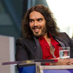 Thurrock Gazette: Russell Brand has won libel damages after false claims about his personal life.