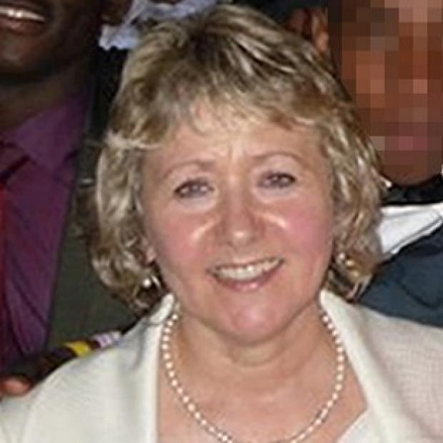 Thurrock Gazette: Ann Maguire was stabbed to death as she taught a Spanish class at Corpus Christi Catholic College in Leeds