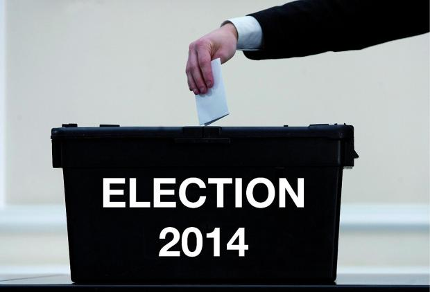 ELECTIONS: Borough's parties appeal for your crucial votes