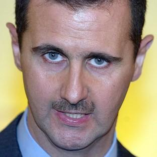 David Cameron has warned that President Assad may have used chemical weapons in Syria