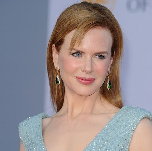 Nicole Kidman's new film is due to open the Cannes Film Festival