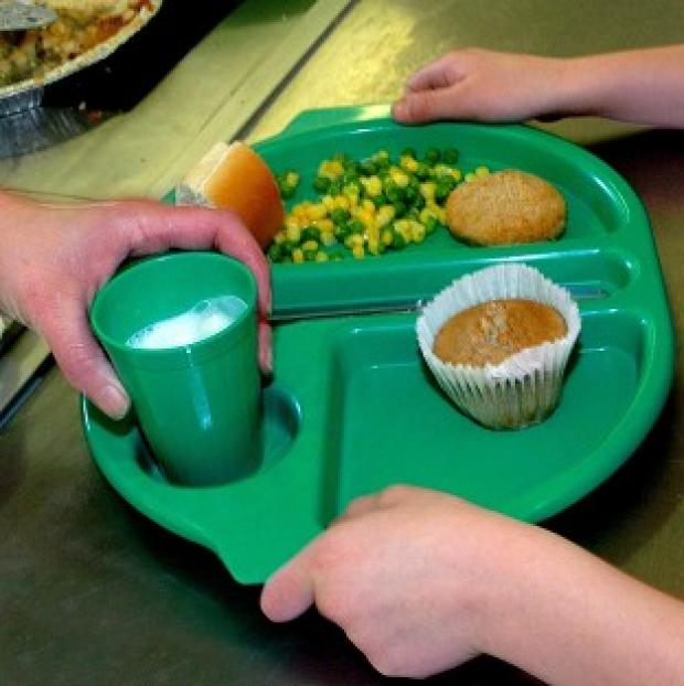 Thurrock Gazette: Free school meals will be delivered on time and on budget, ministers say