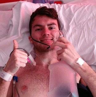 Stephen Sutton's funeral will take place next week following a vigil at Lichfield Cathedral
