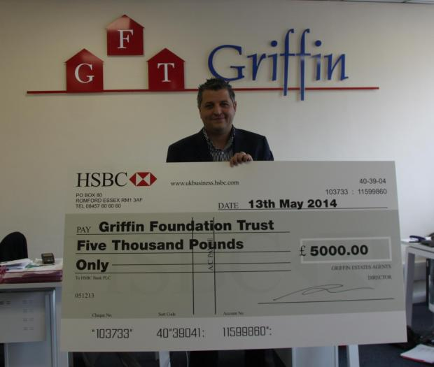 Property firm sets up charitable trust