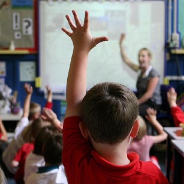 Thurrock Gazette: In primary schools, almost one in five pupils did not have English as their mother tongue, figures showed