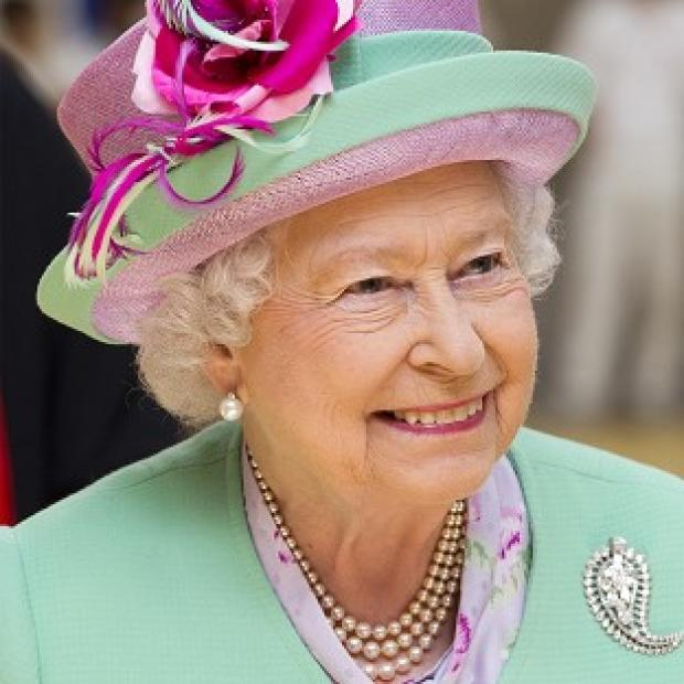 Thurrock Gazette: The Queen will open the Commonwealth Games in Glasgow on July 23