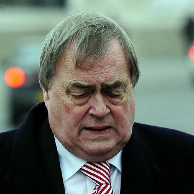 Thurrock Gazette: Lord Prescott has warned that China will be discouraged from investing in the UK if ties with the EU are severed.