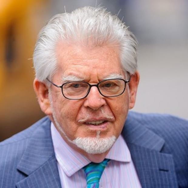 Thurrock Gazette: Rolf Harris denies 12 counts of indecent assault between 1968 and 1986