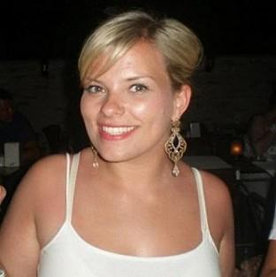 Beautician Cheznye Emmons died after drinking gin which had been mixed with methanol in Indonesia (Family handout/PA)