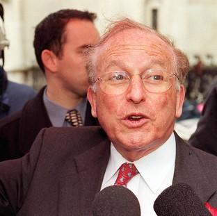 Thurrock Gazette:  Lord Greville Janner's office was searched