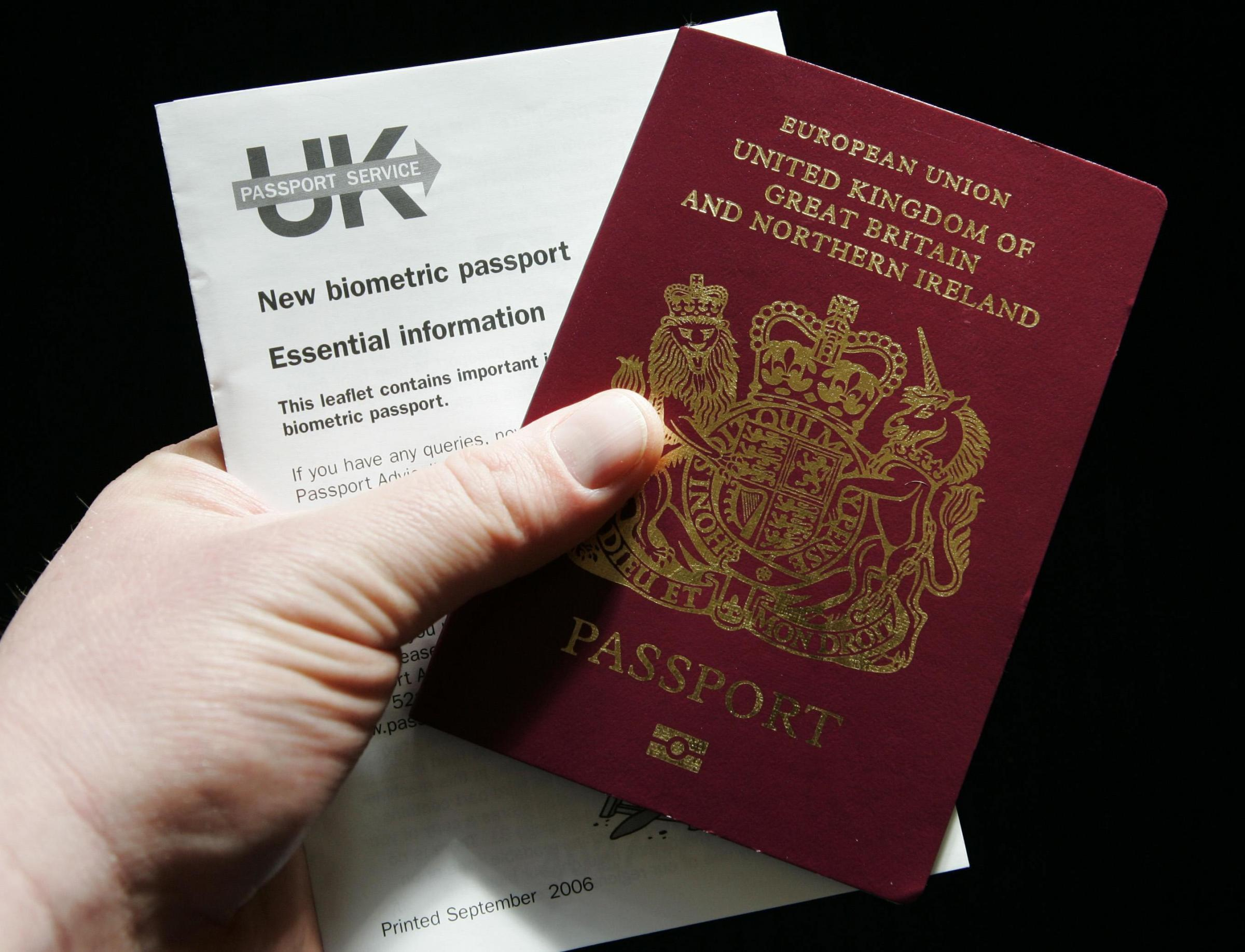 Complaints over passport scams are up in Thurrock