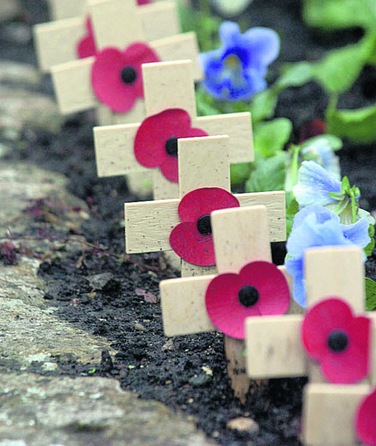 Village to remember war dead on anniversary
