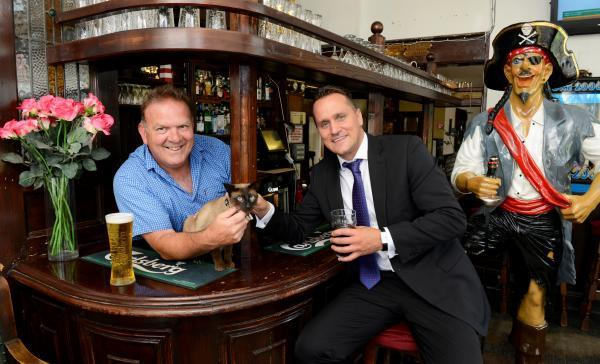 Aveley pub to undergo refurbishment following takeover by local businessman