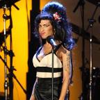 Thurrock Gazette: Amy Winehouse performs during the Hyde Park concert marking Nelson Mandela's 90th birthday