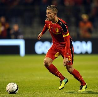Southampton look to have won the race to sign Belgium international