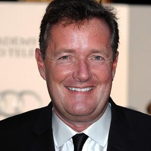 Piers Morgan joined CNN more than three years ago when he took over the prime-time slot from veteran host Larry King