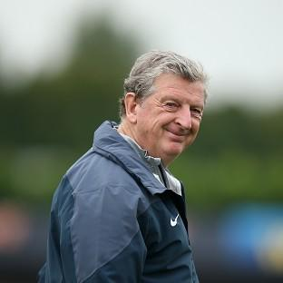 Roy Hodgson is worried about the future