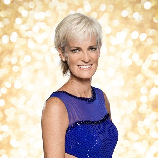 Strictly Come Dancing contestant Judy Murray will be embarrassing to watch, her son Andy thinks