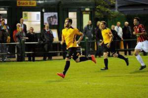 East Thurrock United continue unbeaten run with Dulwich Hamlet draw