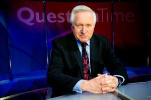 BBC cancel this weeks Question Time filming in Grays