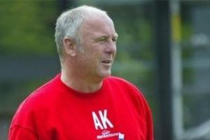 Former Grays Athletic boss Andy King dies aged 58