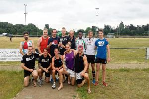 Thurrock retain Essex Charity Sevens tournament