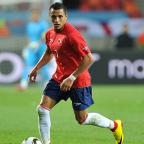 Thurrock Gazette: Alexis Sanchez scored the clinching penalty as Chile won the Copa America