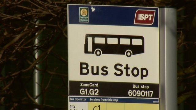 You will soon be able to catch a bus again in Fobbing