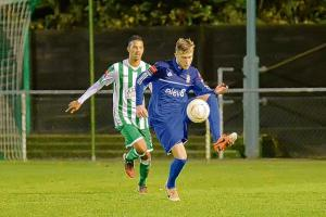 Aveley and Maldon & Tiptree play out stalemate