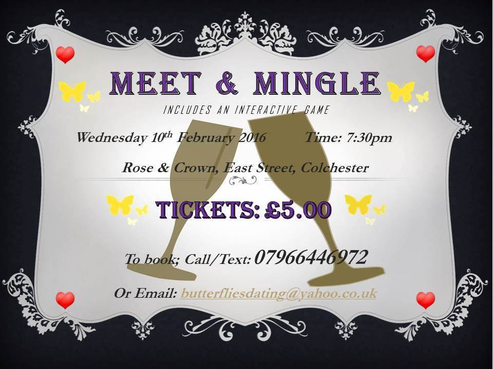 Meet & Mingle
