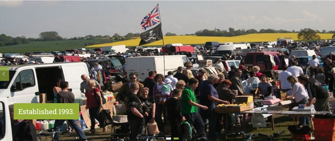 Dunton Boot Sale
