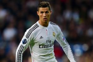 Cristiano Ronaldo sticks with Real Madrid - but thinks Mourinho can lift Man Utd