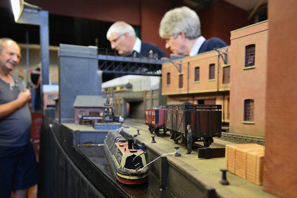 Needham Market Model Railway Exhibition
