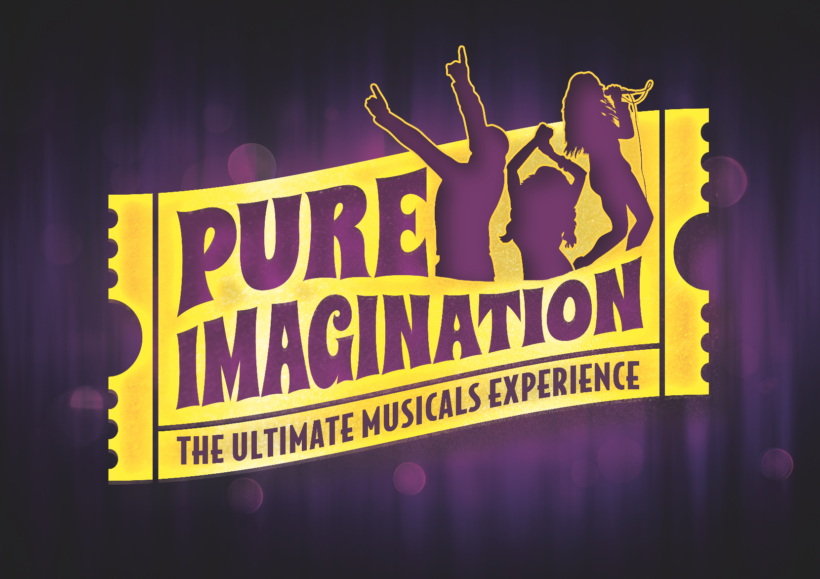 Pure Imagination: The Ultimate Musicals Experience