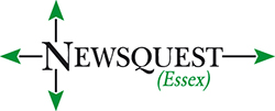Thurrock Gazette: NQ Essex new logo
