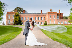 Braxted Park Weddings open day