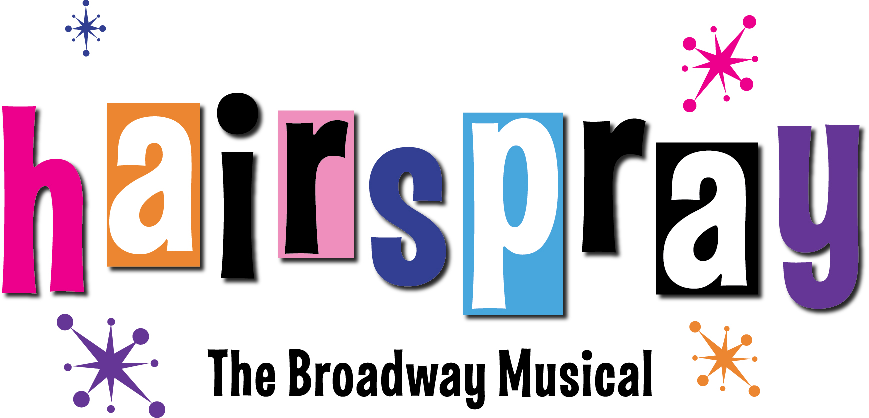 Rare Productions present... Hairspray! the Musical