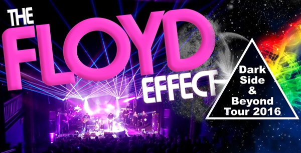 The Floyd Effect -The Pink Floyd Tribute SHow