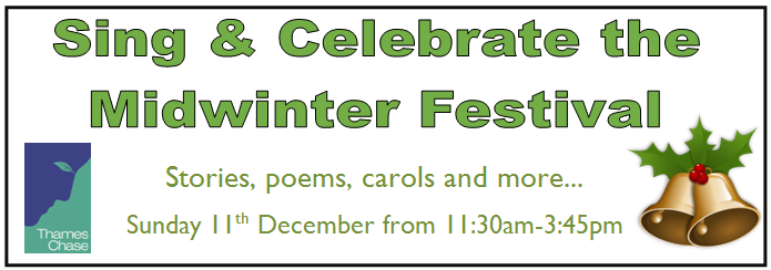 Sing and Celebrate the Midwinter Festival