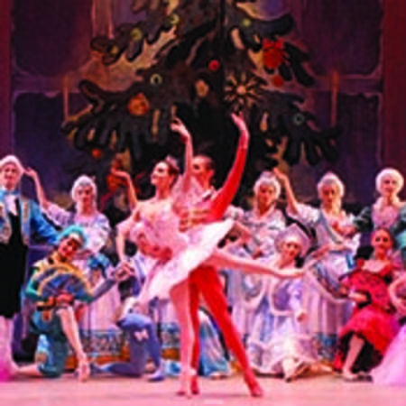 The Nutcracker Performed by The Russian State Ballet of Siberia