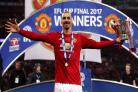 Ibrahimovic winner gives Manchester United EFL Cup glory against Southampton