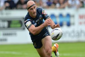 England or bust for Danny Houghton at World Cup