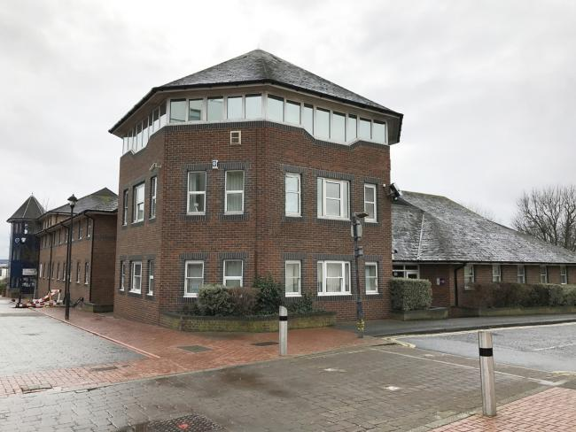Five Wells office block in Grays goes for 12m under auction
