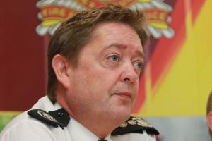 Dismissed fire chief 'considering legal action'