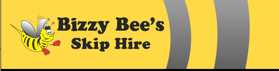 Bizzy Bee's Skip Hire