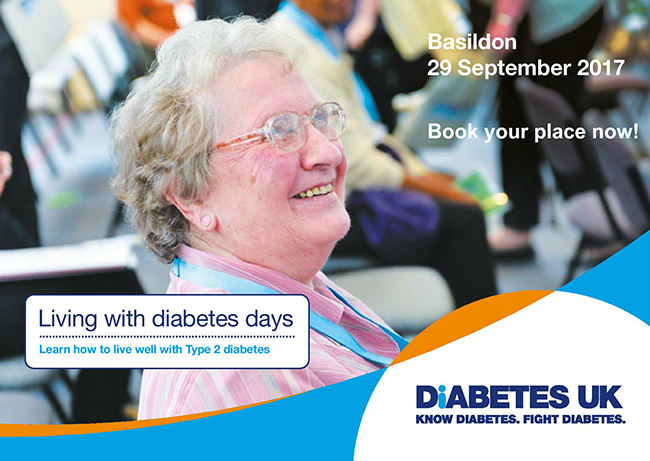 Living with Diabetes Day