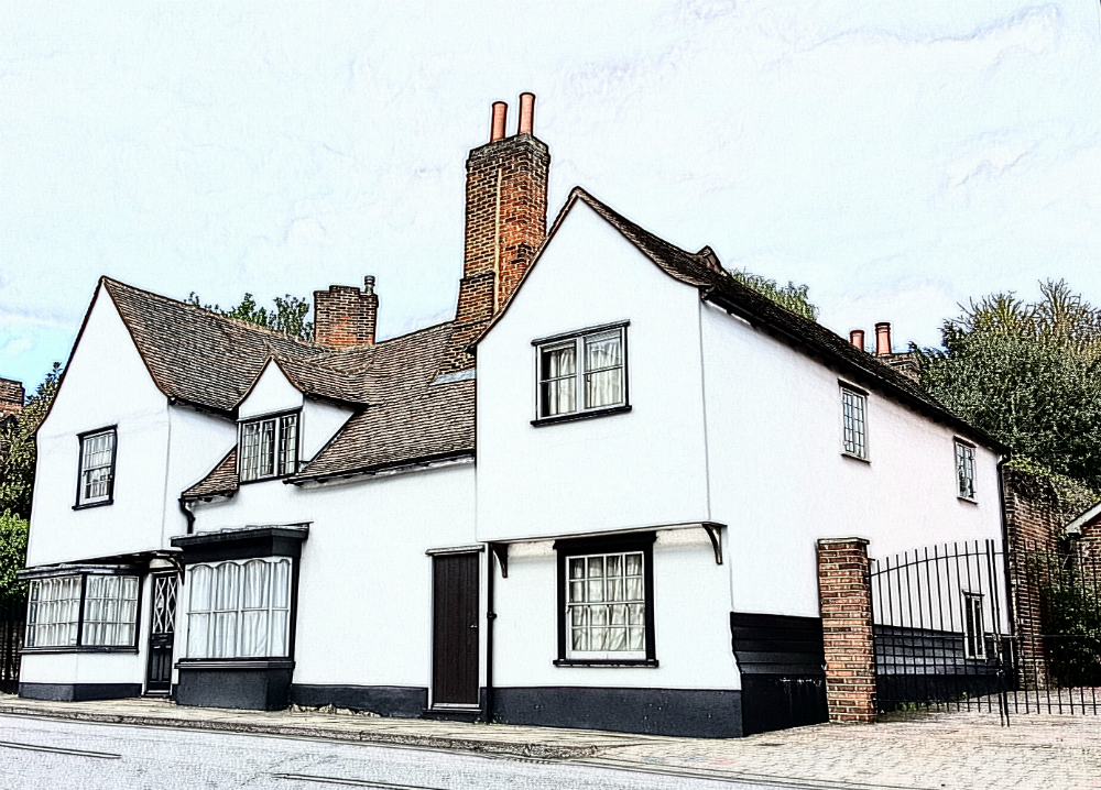 Rochford Heritage Trail - Old House & Historic Rochford Guided Tours