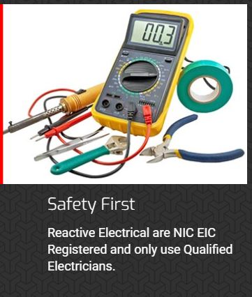 Reactive Electrical Ltd