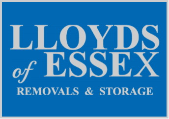 Lloyds Of Essex Removals